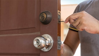Domestic Locksmith Services