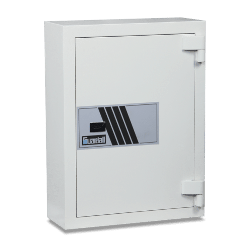 Government-Compliant-Safes