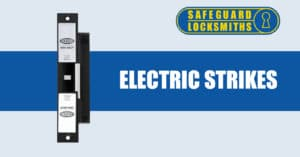20201106 electric strikes