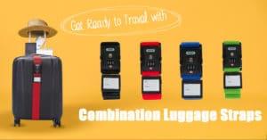20201112 lock combination luggage straps