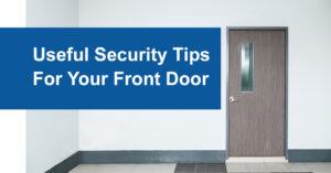 20210518 useful front door tips